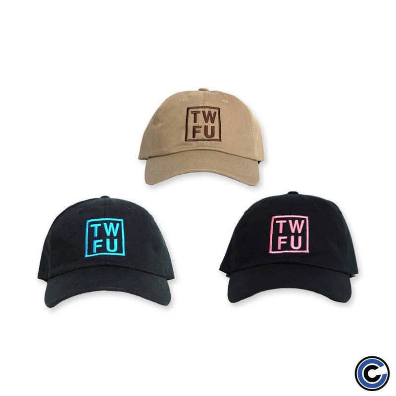 "Counterparts ""TWFU"" Hat"