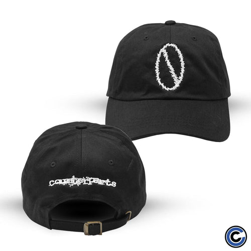 "Counterparts ""Thorns"" Hat"