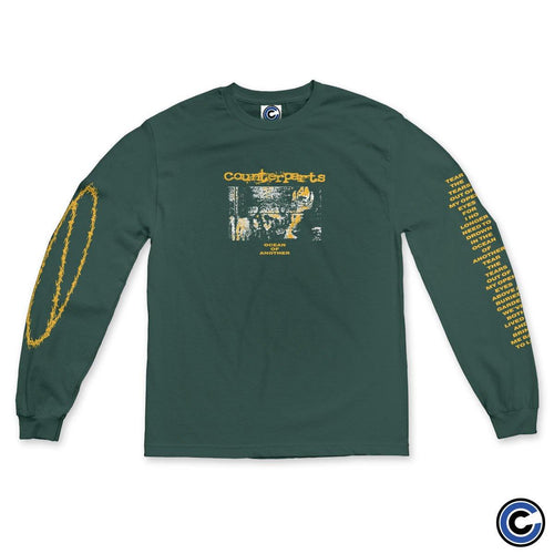 "Counterparts ""Ocean Of Another"" Long Sleeve"