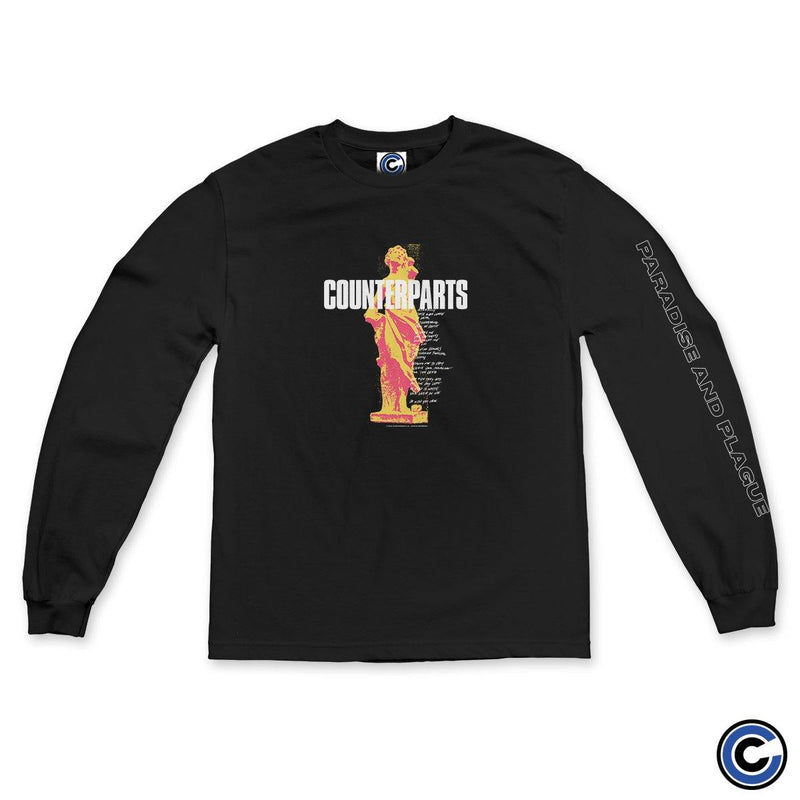 "Counterparts ""Statue"" Long Sleeve"