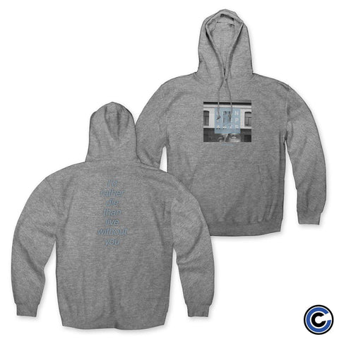 "Counterparts ""Solace"" Hoodie"