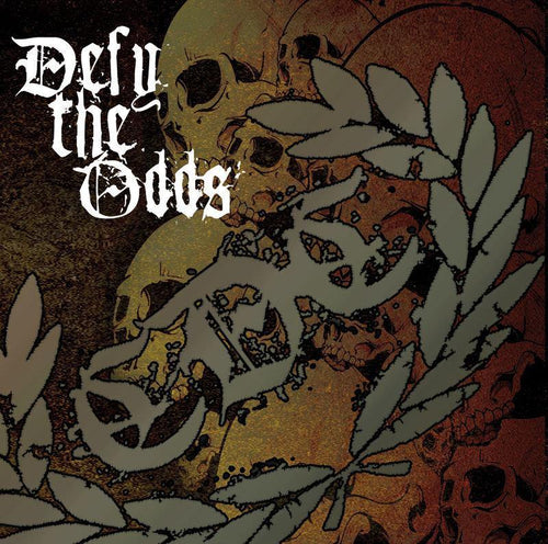 "CDC ""Defy the Odds"" CD"