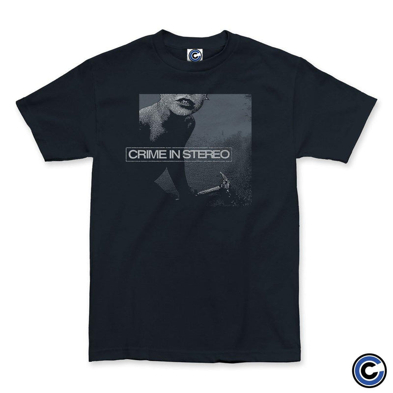 "Crime In Stereo ""Hammer Kid"" Shirt"