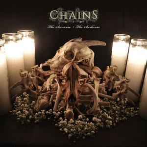 "Buy Now – Chains ""The Sorrow The Sadness"" 7"" – Cold Cuts Merch"