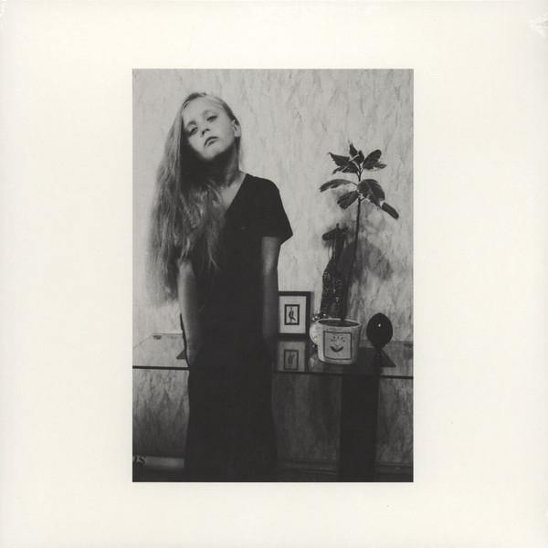 "Cold Cave ""Full Cold Moon"" LP"