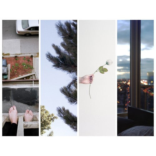 "Counterparts ""The Difference Between Hell and Home"" LP"
