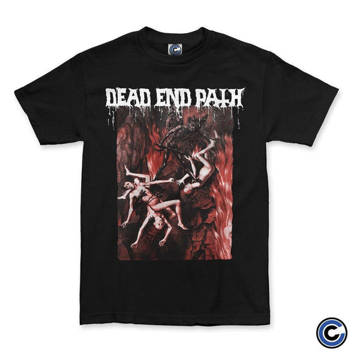 "Buy Now – Dead End Path ""Hell"" Shirt – Cold Cuts Merch"