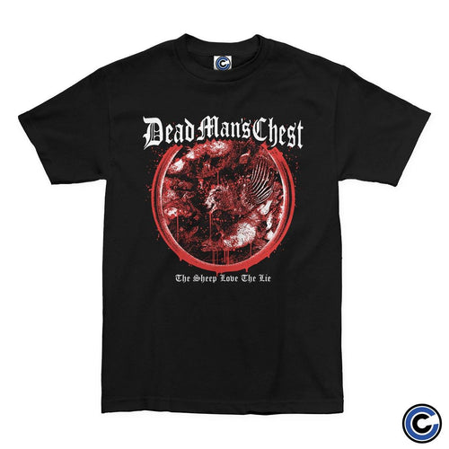 "Dead Mans Chest ""Sheep"" Shirt"