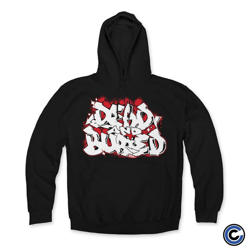 "Dead and Buried ""Jay $"" Hoodie"