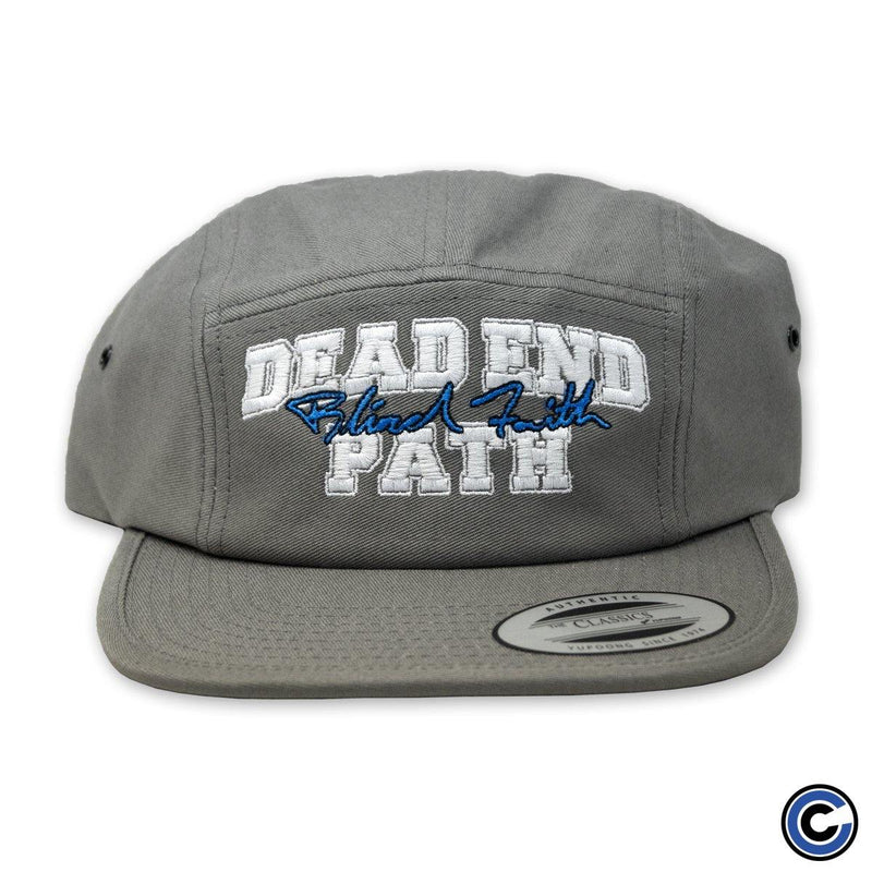 "Dead End Path ""Blind Faith"" 5 Panel"