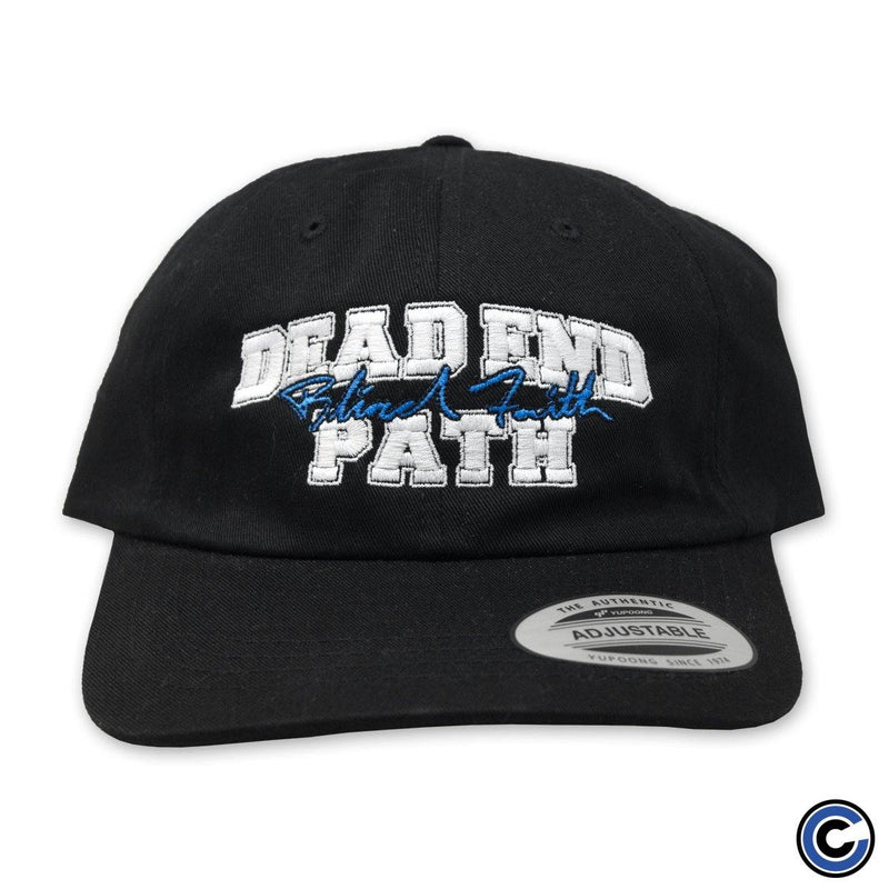 "Buy – Dead End Path ""Blind Faith"" Hat – Band & Music Merch – Cold Cuts Merch"