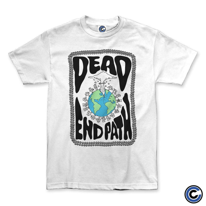 "Dead End Path ""Earth"" Shirt"
