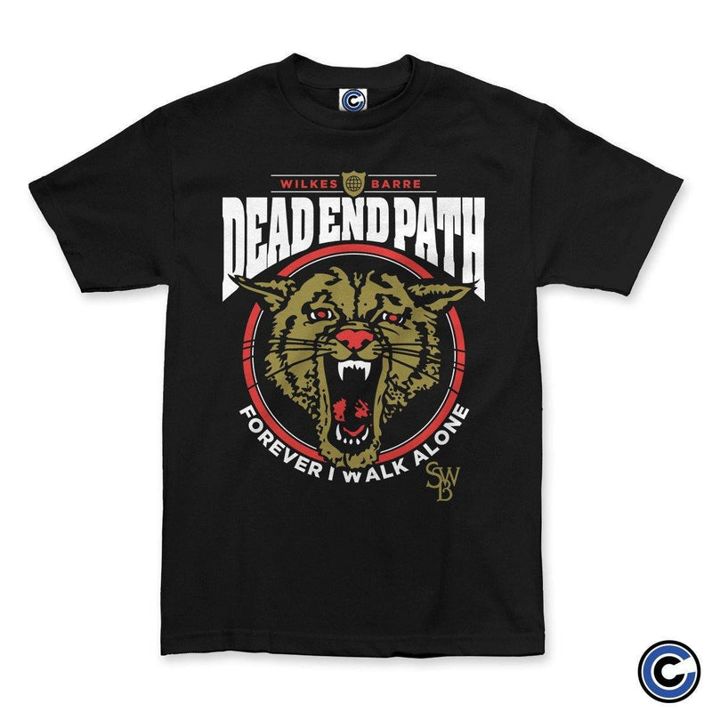 "Dead End Path ""Walk Alone"" Shirt"