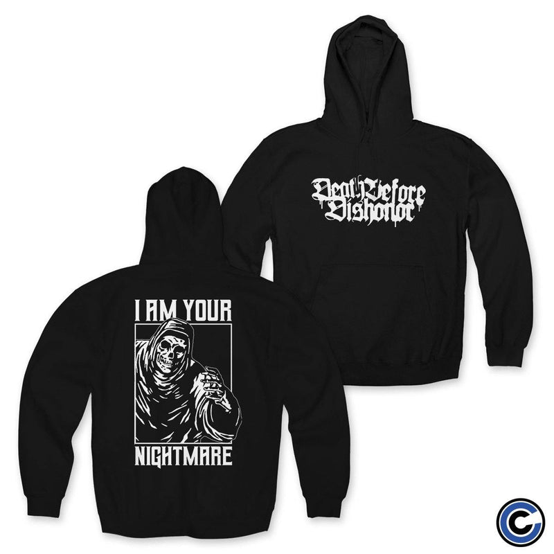 "Death Before Dishonor ""Kill The Dream"" Hoodie"