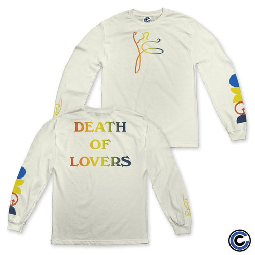 "Death of Lovers ""Acrobat"" Long Sleeve"