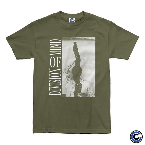 "Division Of Mind ""Brus"" Shirt"
