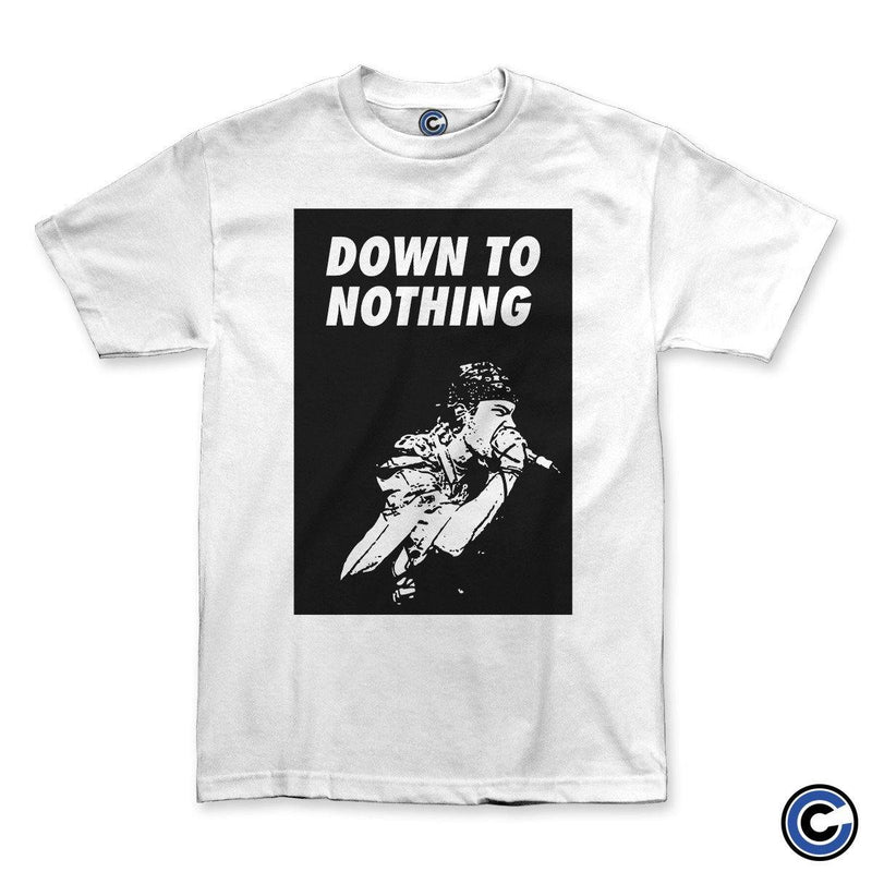 "Buy Now – Down To Nothing ""Box"" Shirt – Cold Cuts Merch"