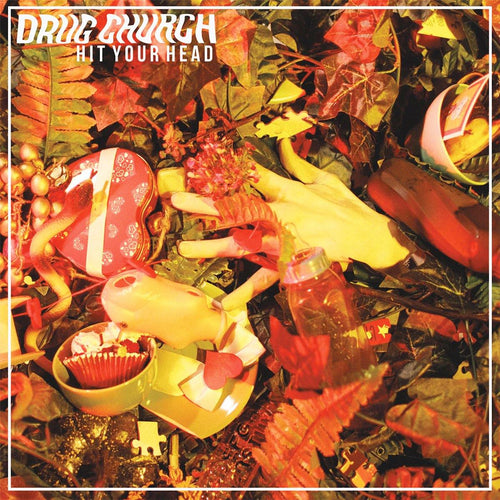 "Drug Church ""Hit Your Head"" LP"