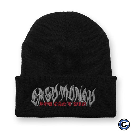 "Easy Money ""You Cant Win"" Beanie"