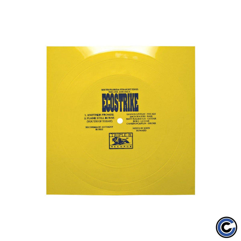"Ecostrike ""Another Promise"" Flexi"