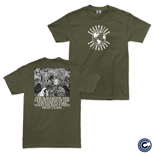 "Ecostrike ""Earth"" Shirt"
