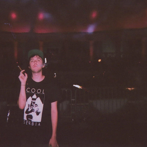 "Elvis Depressedly ""Holo Pleasures / California"" LP"