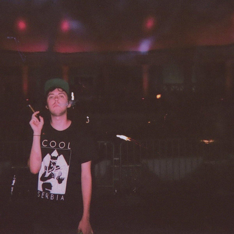 "Buy – Elvis Depressedly ""Holo Pleasures / California"" 12"" – Band & Music Merch – Cold Cuts Merch"