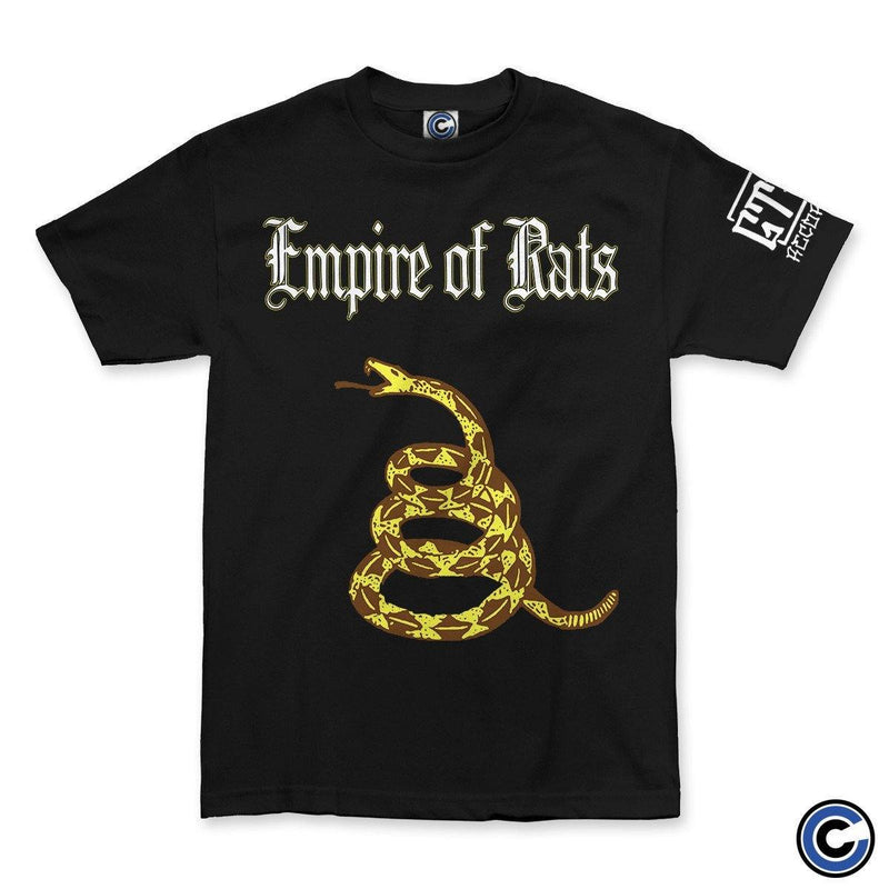 "Empire of Rats ""Colorful Snake"" Shirt"