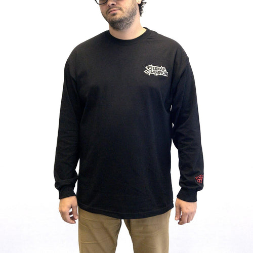 """Epic Logo"" Embroidered Long Sleeve"