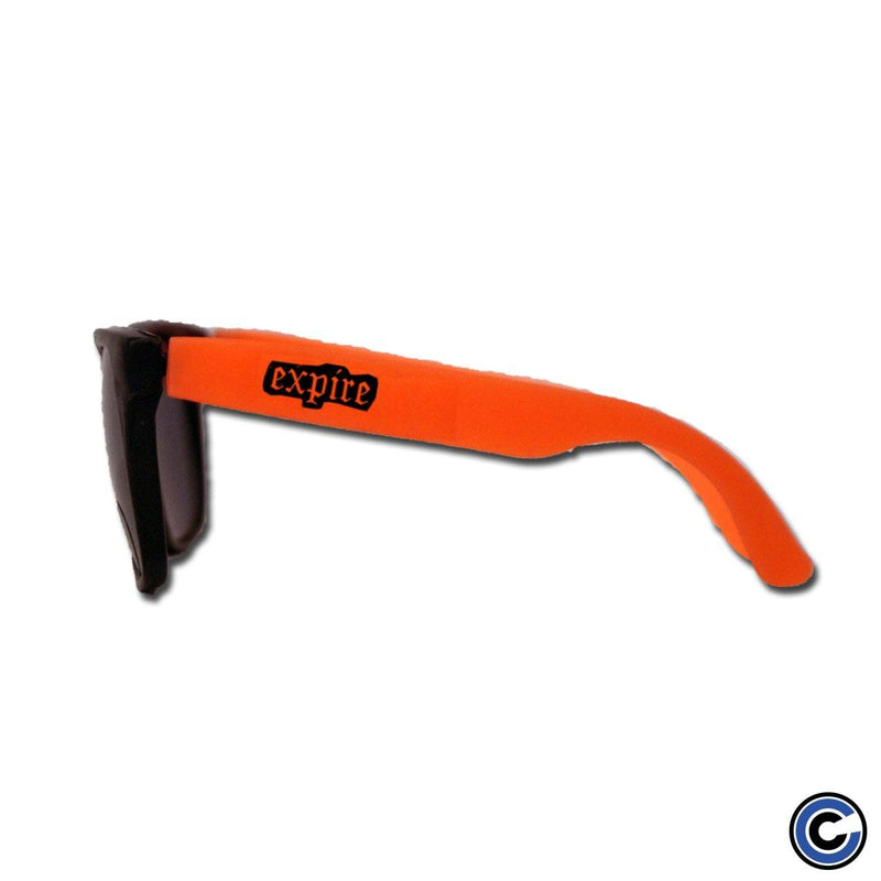 "Expire ""Stencil"" Sunglasses"