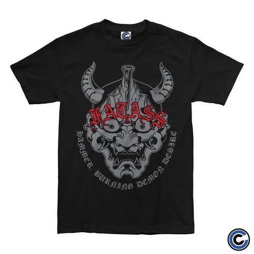 "Fatass ""Demon"" Shirt"