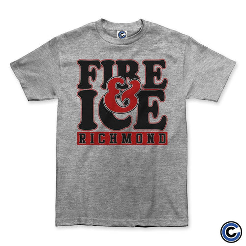 "Fire & Ice ""Richmond"" Shirt"