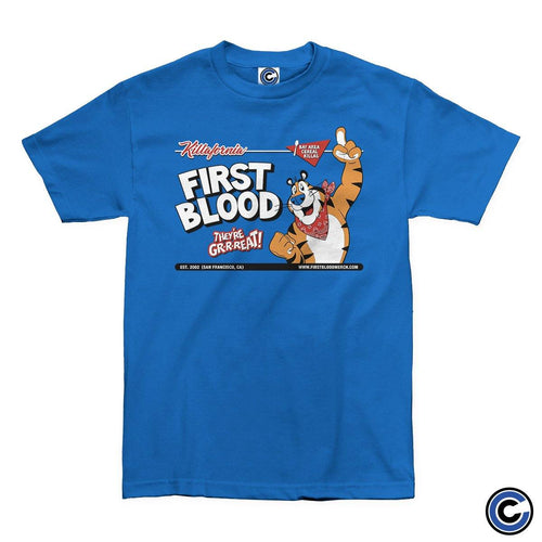 "First Blood ""They're Great"" Shirt"