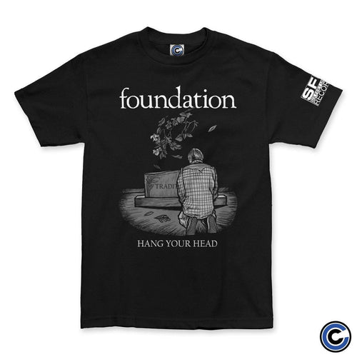 "Foundation ""Tombstone"" Shirt"