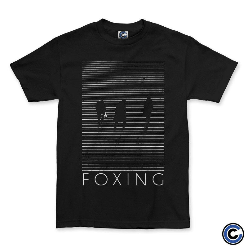 "Foxing ""Stairs"" Shirt"