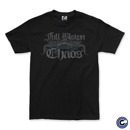 "Full Blown Chaos ""Crown"" Shirt"