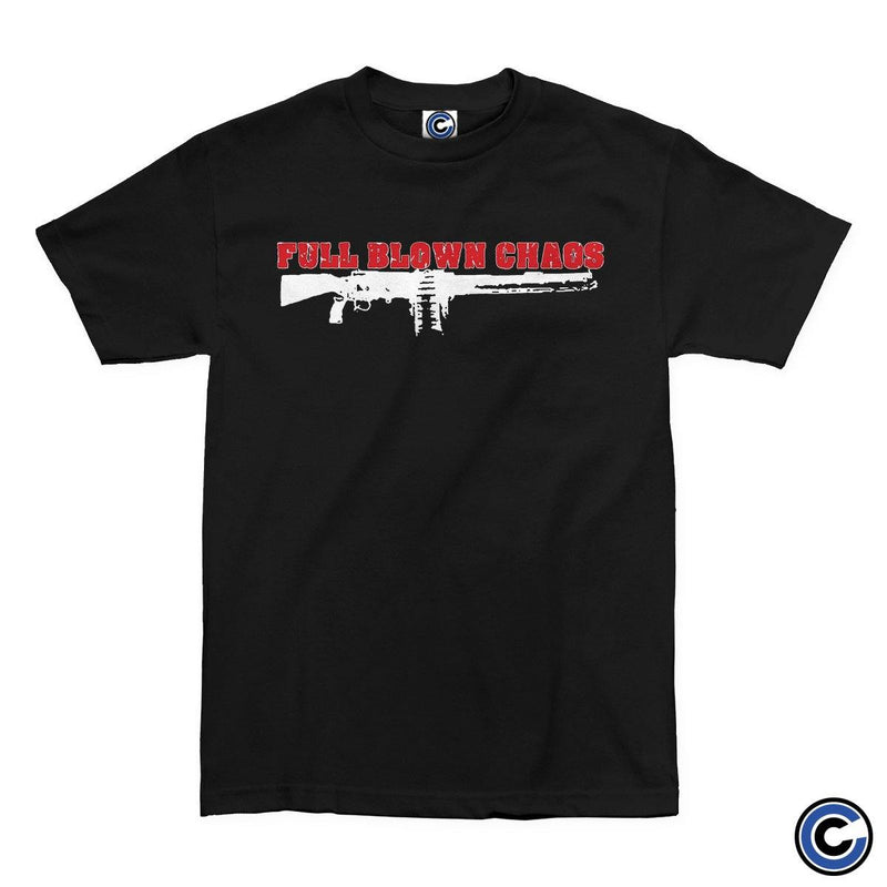 "Full Blown Chaos ""Gun"" Shirt"