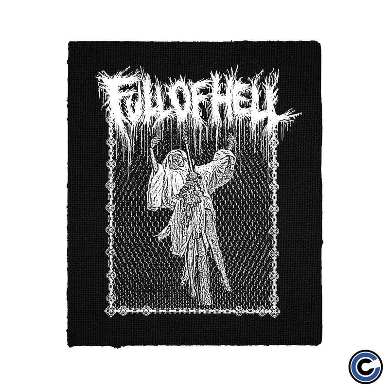 "Full Of Hell ""Ascension"" Patch"