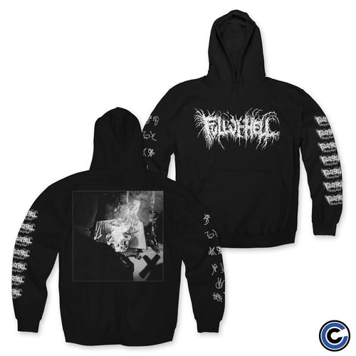 "Full Of Hell ""Thundering"" Hoodie"