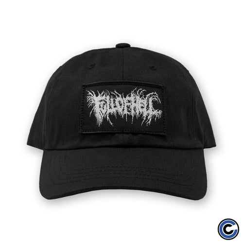 "Full of Hell ""Insect Logo"" Hat"