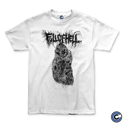 "Full of Hell ""Pillar of Flesh"" Shirt"