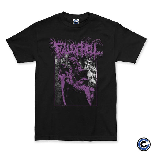 "Full of Hell ""Radiant"" Shirt"