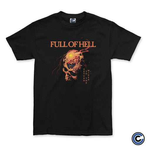 "Full of Hell ""Return To The Mines"" Shirt"