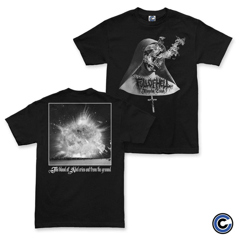 "Full of Hell ""Trumpeting Ecstasy"" Shirt"