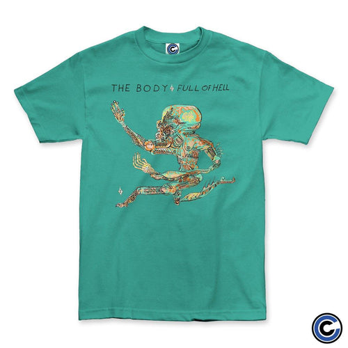 "The Body & Full of Hell ""Ascending"" Shirt"