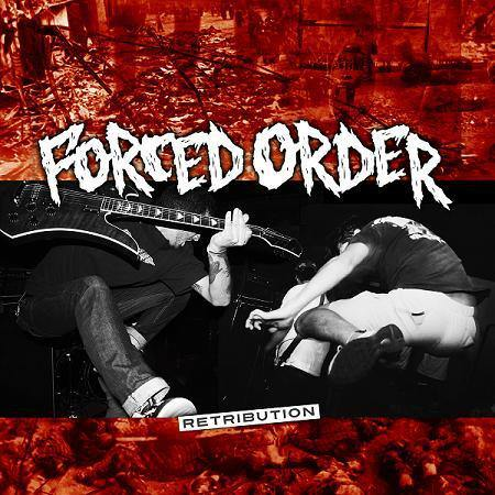 "Forced Order ""Retribution"" 7"""