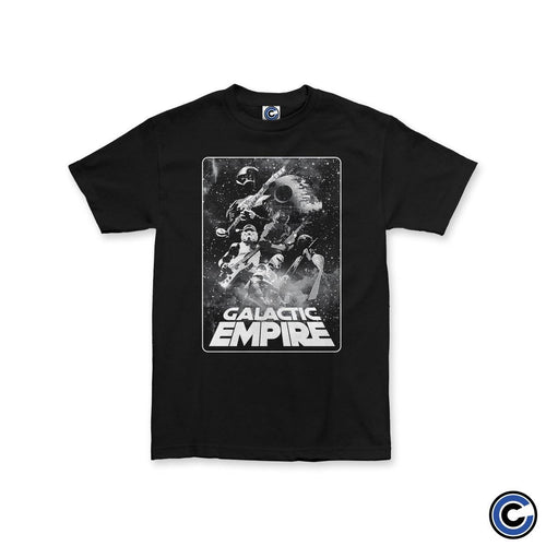 "Galactic Empire ""Deathstar"" Youth Shirt"