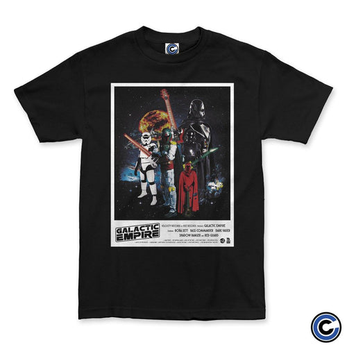 "Galactic Empire ""Poster"" Shirt"