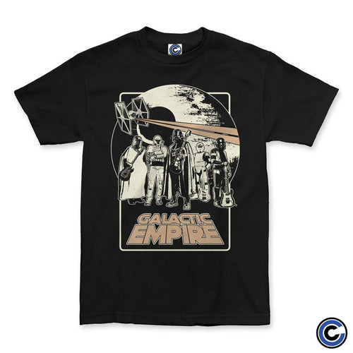 "Galactic Empire ""TIE Fighter"" Shirt"