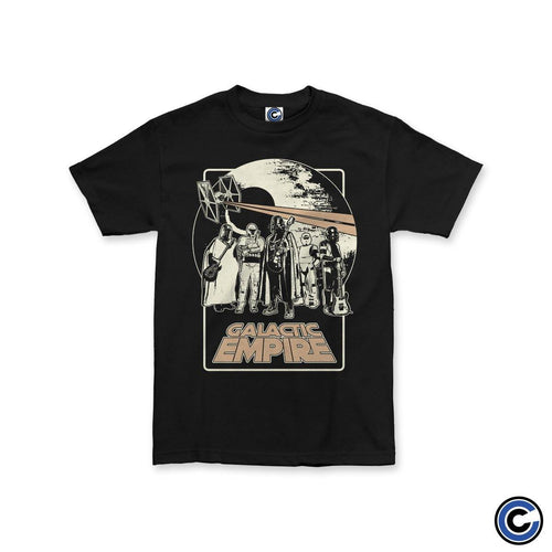 "Galactic Empire ""TIE Fighter"" Youth Shirt"